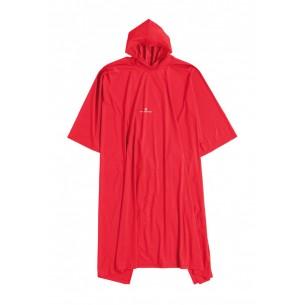 Poncho Ferrino Rojo 65161R