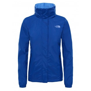 The North Face W Resolve 2 Sodalite Blue