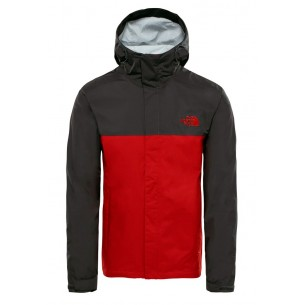 The North Face Venture 2 Cardinal Red
