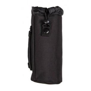 Portabotella Mil-Tec Molle Negra 14519802