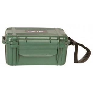 Mil-Tec kit de Primeros Auxilios Impermeable 16025701