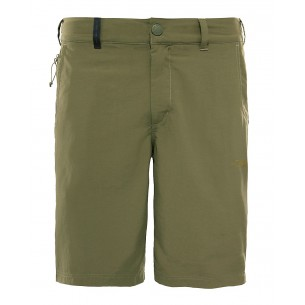 The North Face Tanken Short Grape Leaf