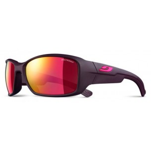 Julbo Whoops Spectron 3CF Cat 3 Aubergine Rose