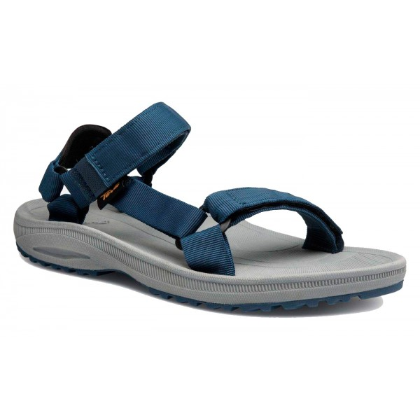 Sandalia Teva Winsted M Solid Navy
