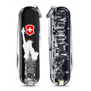 Victorinox Classic Limited Edition 2018 New York 0.6223.L1803