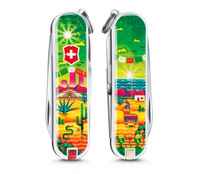 Victorinox Classic Limited Edition 2018 Mexican Sunset 0.6223.L1807