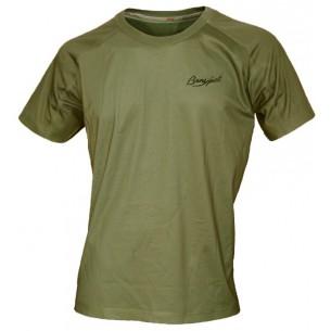 Camiseta Benisport Técnica Kaqui M/C 455
