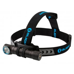 Frontal Olight H2R Nova 2300 Lúmenes Recargable 1014