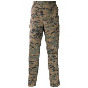 Pantalón Mil-Tec Acu Woodland