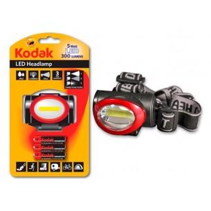 Frontal Kodak 300 Lúmenes