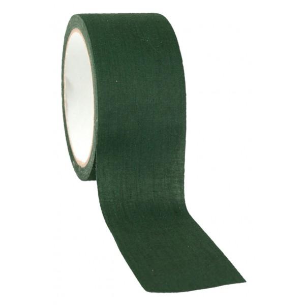 Banda Adhesiva de Tela Verde Oliva...
