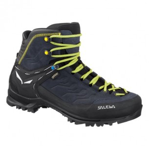 Salewa MS Rapace GTX - Night black/kamille
