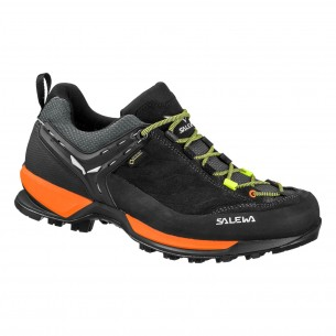 Salewa MS MTN Trainer GTX Black Out/Holland 63467 8668