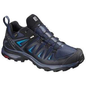 Salomon X Ultra 3 GTX W Medieval blue