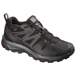 Salomon X Radiant GTX Black Magnet