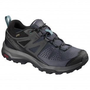Salomon X Radiant GTX W Grey Magnet