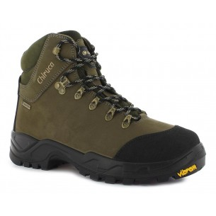 Chiruca Cares Force 01 Gore-Tex