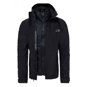 The North Face Naslund Triclimate Black