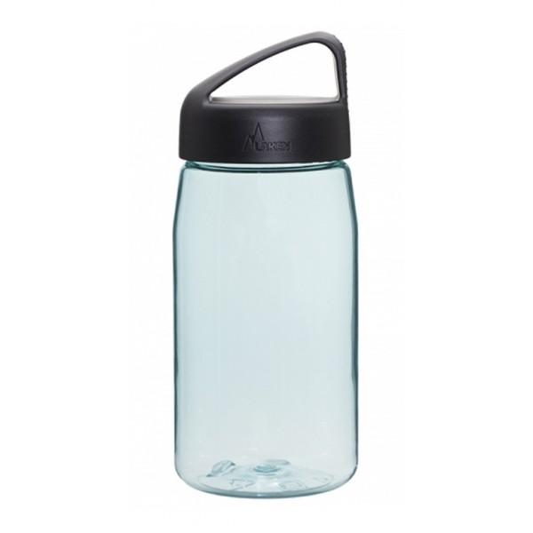 Laken Botella Tritan 0,45 L. Azul Classic Boca Ancha