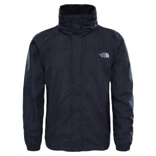 The North Face Resolve 2 Black