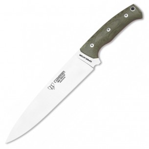 Cudeman Operator N695 Canvas Verde 170F