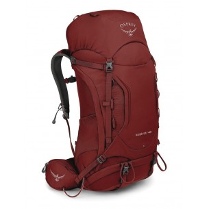 Osprey Kestrel 48 Litros Dragon Red M/L