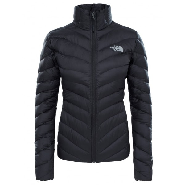 The North Face W Trevail Black