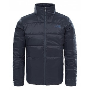 The North Face Tressider Black