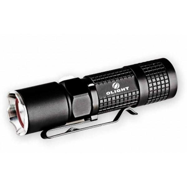 Linterna Olight M10 Maverick 350 Lumens