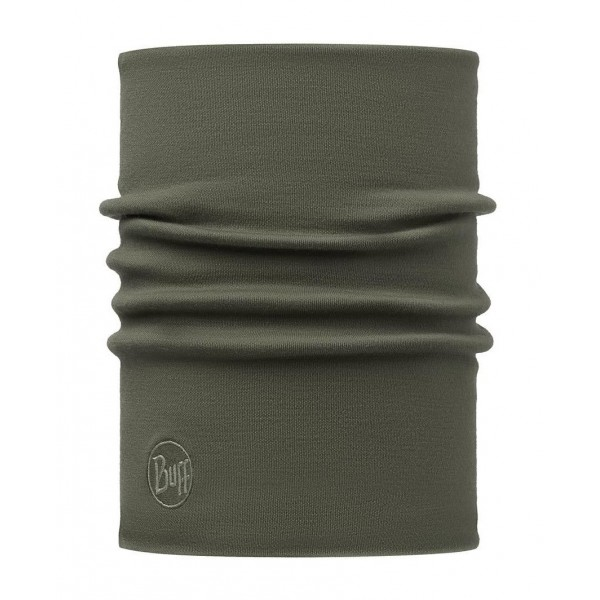 Buff Heavyweight Merino Wool Solid Forest Night 113018.824.10.00