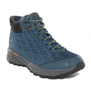 The North Face Endurus Mid GTX Ink Blue