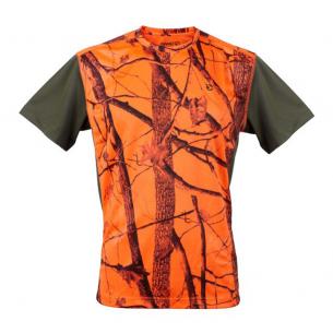 Camiseta Gamo Rogers Visibility