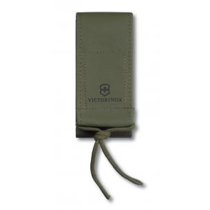 Victorinox Funda Imitación Piel Verde para Hunter Pro 4.0838.4