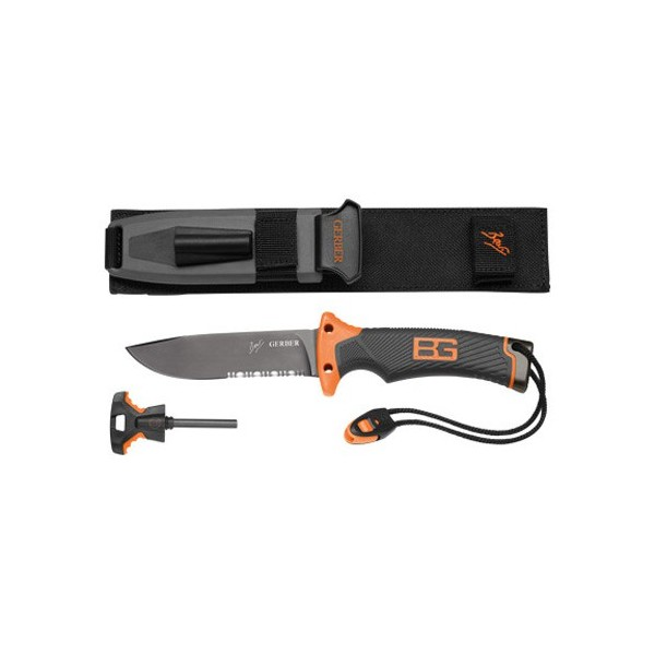 GERBER BEAR GRYLLS ULTIMATE HUNTER