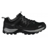 Zapatilla CMP Campagnolo Rigel Low Nero/Grey 3Q54457 73UC