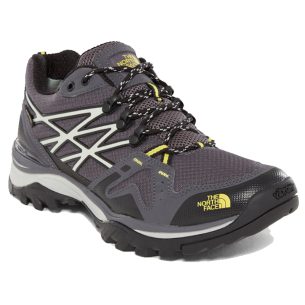 The North Face Hedgehog FP GTX Blackened Pearl/Acid Yellow