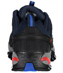 Zapatilla CMP Campagnolo Rigel Low Blue/Royal 3Q54457 10NC