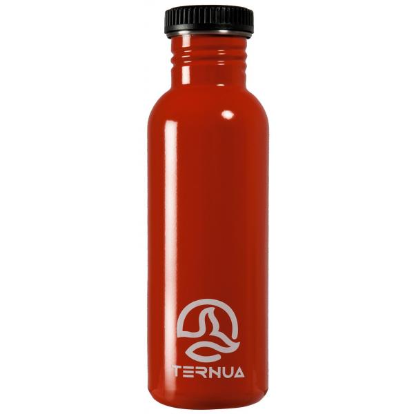 Ternua Botella Bondy 0,75 Bright Red