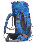 Mochila Altus Huascaran 45L Azul