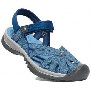 Sandalia keen Rose Sandal W Blue Opal