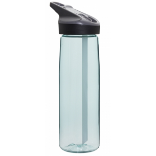 Laken Botella Tritan 0,75L Azul Claro Jannu Boca Ancha