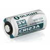 Pila Litio Olight CR123A 3V 1600mAh