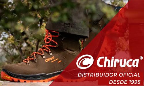 Distribuidor Chiruca - Rebajas