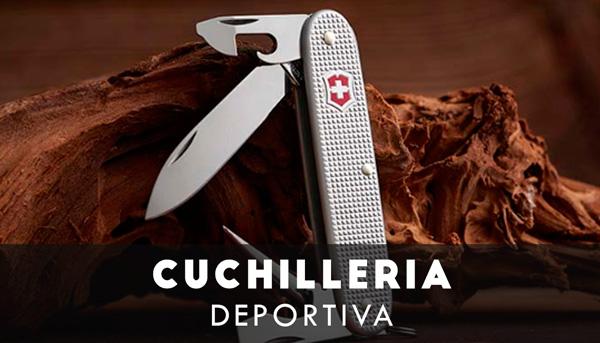 Cuchillería Deportiva